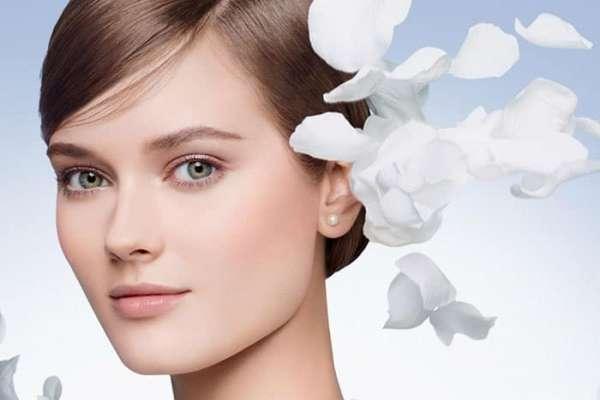 ریزش مو آب زیبایی پوست